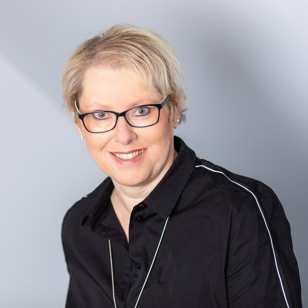 Martina Göller